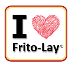 I Heart Frito-Lay
