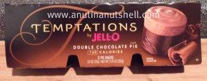 Jell-O Temptations Double Chocolate Pie