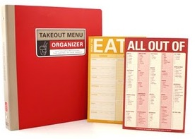 Plan A Meal Binder