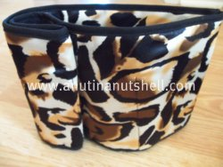 Purse to Go adjustable size