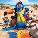 Rio In Theaters April 15th