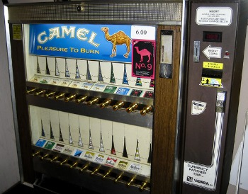 Cheap cigarettes in vegas