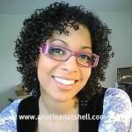 daughter curly hair