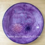 ANIAN finished plate
