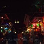 Bourbon Street NOLA