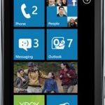Windows Phone Samsung Focus
