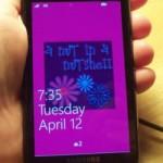 My Windows Phone And I Are NOLA Bound!