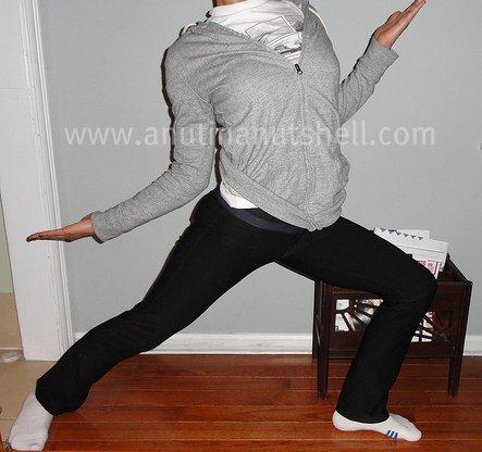 MPG Sport yoga pant