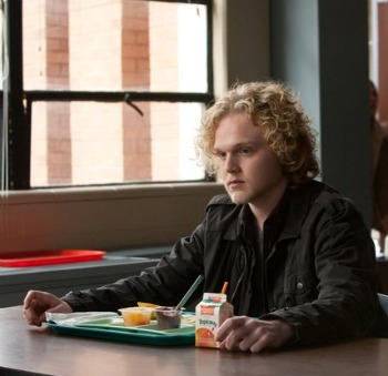 Joe Adler as Cory Walker