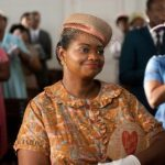 Interview with Octavia Spencer of #TheHelpMovie