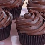 Mexican Chocolate Chili Cupcakes