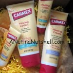 Carmex Skin Care Kit Giveaway