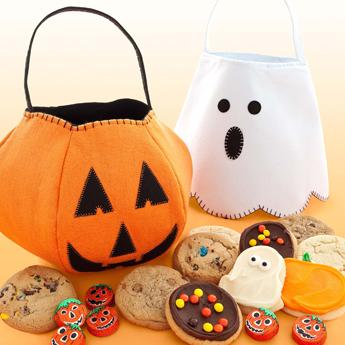 Cheryl's Plush treat bags