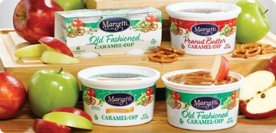 Marzetti Caramel Dip