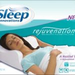 Sleep Innovations Rejuvenation Memory Foam Pillow Review + Giveaway