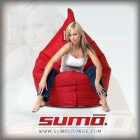Sumo beanbags