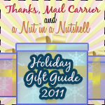 Holiday Gift Guide A Nut in a Nutshell