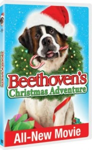 Beethoven Christmas DVD