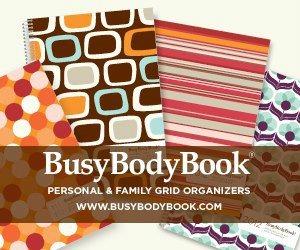 BusyBodyBook