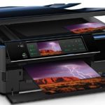 Epson Artisan 837 Review + Epson Artisan 730 Giveaway (Holiday Gift Guide Pick)