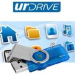 Kingston DataTraveler USB with urDrive Review + Giveaway!