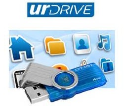 Kingston Data Traveler urDrive