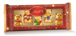 Lindt Bear and Friends