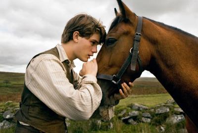 Albert-Joey-War-Horse