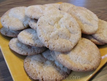 Cinnamon-Maple-Sugar-Cookies
