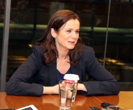 Emily Watson interview