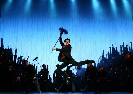 Marry Poppins - Bert