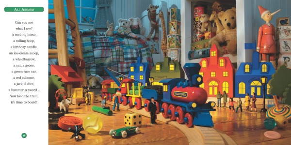 Toyland-Express-sample-page