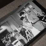 Their First Dance –  I Turned it into Canvas Art from Gallery Direct