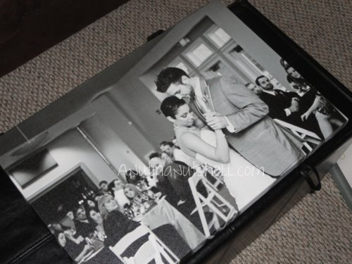 Gallery Direct wedding photo canvas