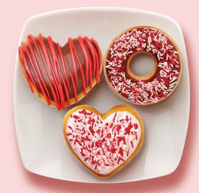 Krispy-Kreme-Valentine-doughnuts