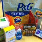 P&G GIVE Health