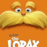Dr. Seuss' The Lorax in Theaters March 2 + Gift Pack Giveaway