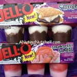Jell-O Strawberry Sundae - Jell-O Smore
