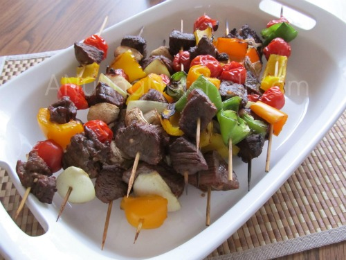 quick-marinated-beef-kabobs Clinic