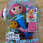 Lalaloopsy Sew Magical Mermaid