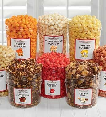 Popcorn Factory Popcorn