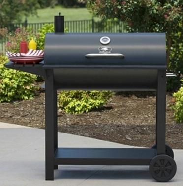 Sams-Club-barrel-charcoal-grill
