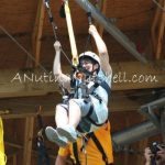 My Ziplining Adventure at Florida EcoSafaris