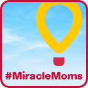 Children Are Little Miracles, So That Makes Us #MiracleMoms