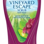 Softsoap Vineyard Escape + Giveaway