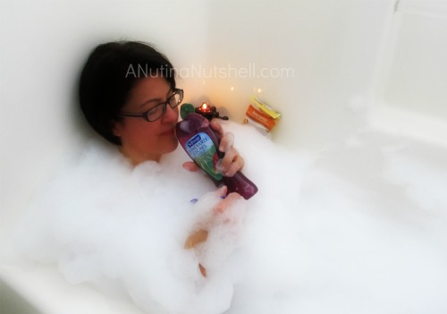 Softsoap-bubble-bath
