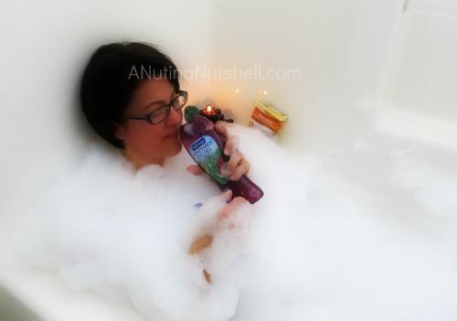 Softsoap-bubble-bath
