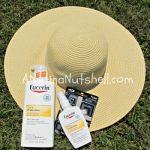 Eucerin Splash Into a Skin Safe Summer + Giveaway