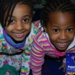 Pajama Program kids