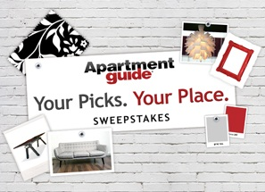 Apartment guide friendsgiving pinterest sweepstakes organize and.